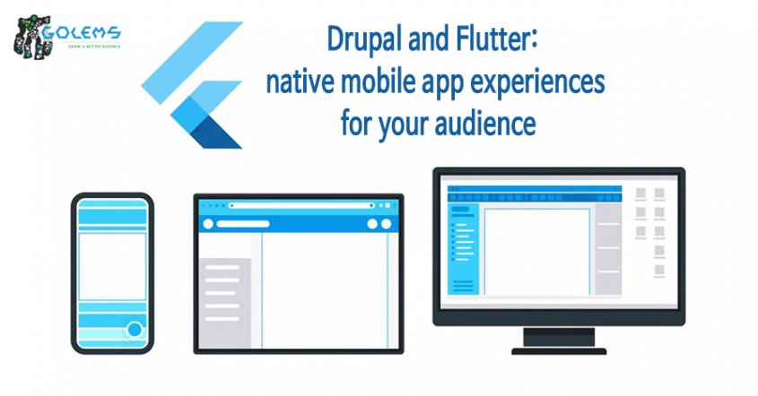Golems GABB: Drupal and Flutter: native mobile app experiences for your audience - RapidAPI